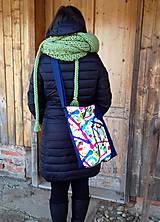 Veľké tašky - OBRTAŠKA - na objednávku - 10343647_