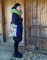 Veľké tašky - OBRTAŠKA - na objednávku - 10343649_