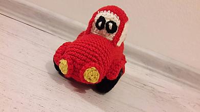 Hračky - autíčko - 10341090_