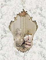 Zrkadlá - Zrkadlo Rosella - 10345774_