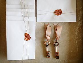 Papiernictvo - Obálky na fotografie 10x15cm - 10347655_