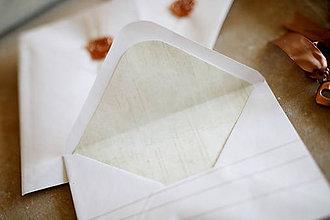 Papiernictvo - Obálky na fotografie 10x15cm alebo na peniaze (textúra) - 10347681_
