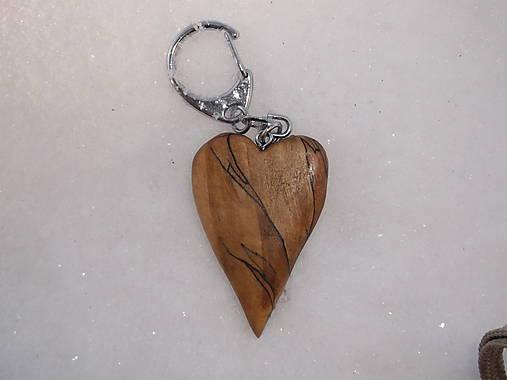 Kľúčenka***srdce