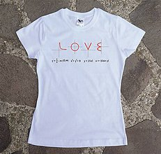 Tričká - tričko pre matematika - 10348058_