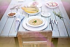 Nádoby - Miska na polívku rustik - 10346747_