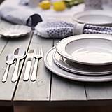 Nádoby - Miska na polívku rustik - 10346757_