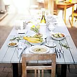Nádoby - Dezertní talíř rustik - 10346795_