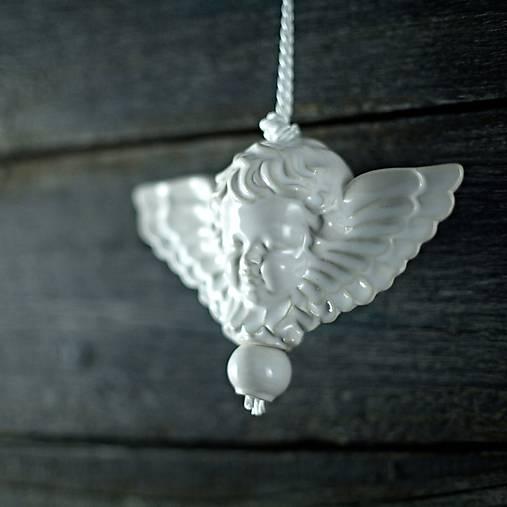 Anděl bílý