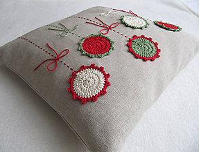 Úžitkový textil - alchýmia vlčích makov v ľanovom poli... - 10344428_