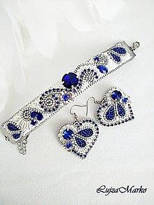 Sady šperkov - S nádychom folklóru set - 10346645_