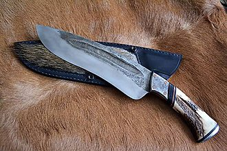 Nože - Gorm den Gamle - 10344987_