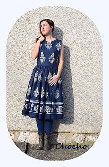 Šaty - Ornament - 10350108_