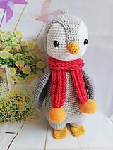 Hračky - Tučniačik Bill - 10350963_