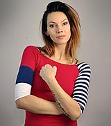 Tričká - Tričko Red Sails - 10349660_