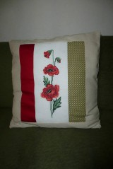Úžitkový textil - návlečka na podušku - 10348782_