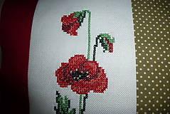 Úžitkový textil - návlečka na podušku - 10348788_