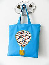 Detské tašky - detská taška balón - 10349303_