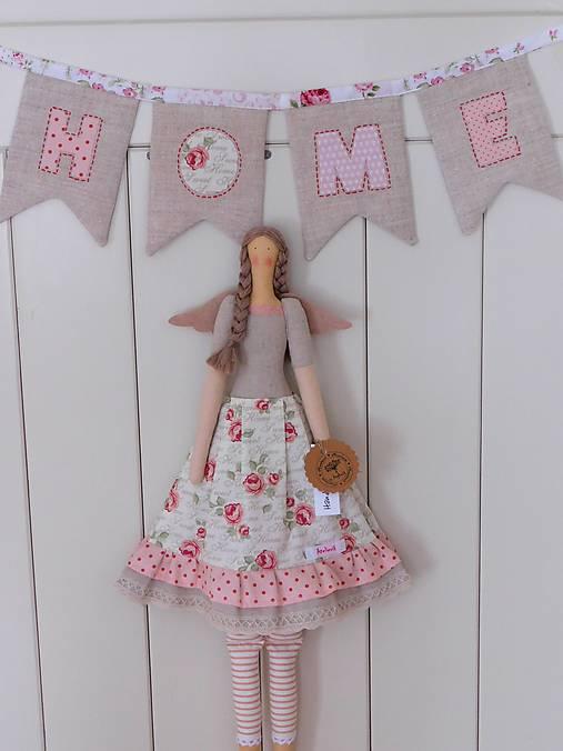 Sweet Home, ... anjelka s trochou romantiky:)