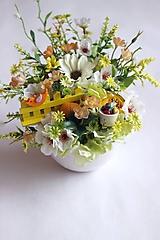 Dekorácie - Jarná dekorácia4 - 10349261_