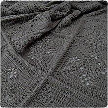 Úžitkový textil - ...deka... - 10350388_