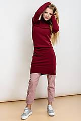 Šaty - ŠATY SOOTHERZ - 10351556_