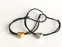 Náramky - náramok Srdce - 10353592_