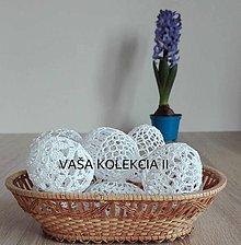 Dekorácie - Vajíčka podľa Vášho výberu II - 10353153_