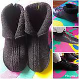 Obuv - Merino liners for barefoot gobi /vložky Merino wool - 10354532_