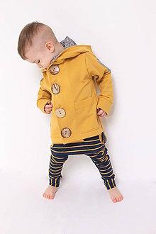 Detské oblečenie - Jarné tepláky-celoročné - 10352038_