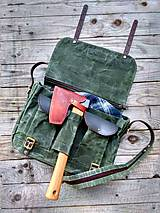 Tašky - Prowler - kapsa cez rameno - 10354216_