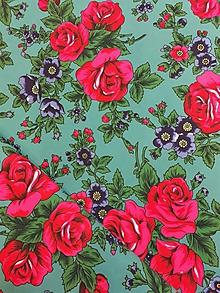 Textil - Šatovka - 10354971_