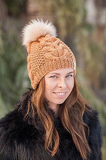 Čiapky - cappello da donna - 10354740_