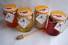 Potraviny - Kvetový medík - 10353770_