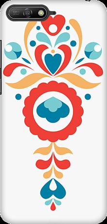Na mobil - Kryt s motívom obce Ždiar pre Apple, Huawei, Samsung - 10352621_