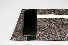 "Na notebook - Eko obal na notebook 15""s ražný - 10352691_"