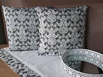 Úžitkový textil - Folk sada - 10358646_