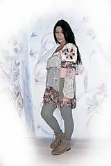 Tuniky - hippie bluzon plus size - 10356500_