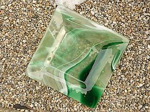 Nádoby - Zelený baroque - 10356877_