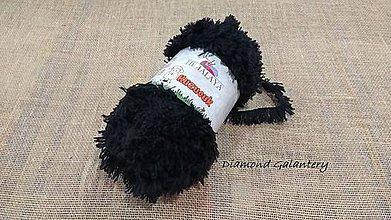 Galantéria - Kuzucuk - 75608 - čierna - 10357926_