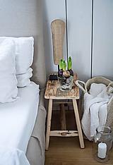 -  smreková stolička/stolík - 10356472_