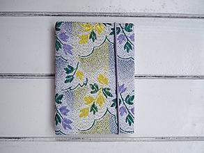 Papiernictvo - Zápisník Luxury edition - 10355529_
