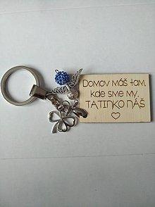 Kľúčenky - Klucenka - 10355644_