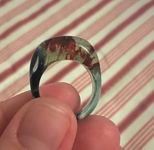 Prstene - Prsteň Ored - 10358304_