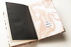 Papiernictvo - Linajkový zápisník