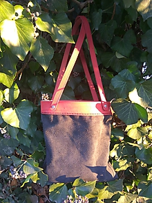 """Nákupné tašky - """"Tota táška"""" malá, dlhouchá - 10359636_"""