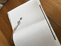 Papiernictvo - Folklorny zápisník - 10359354_