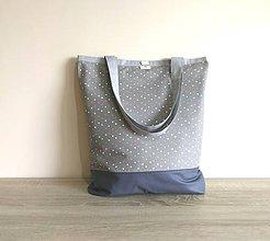 Nákupné tašky - Nákupná taška - 10361421_