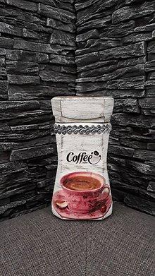 Nádoby - Doza na kávičku - 10361448_