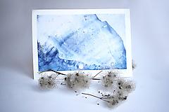 Obrazy - Tie mrazivé kvapky... - 10365632_