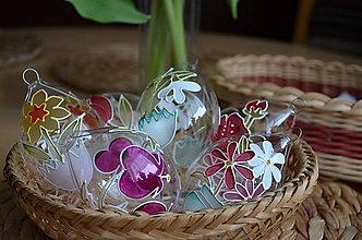 Dekorácie - Kvetiny - 10363697_